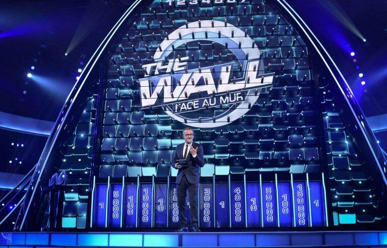 the wall tf1