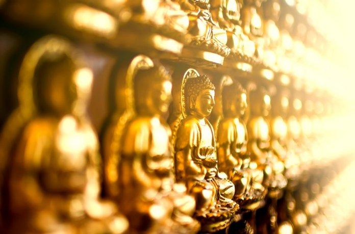 Ou acheter des Mala bouddhiste