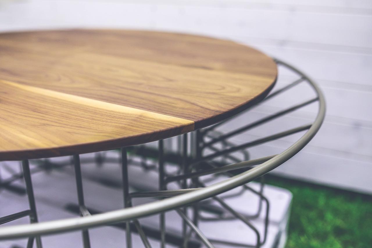 Comment choisir sa table basse en bois?