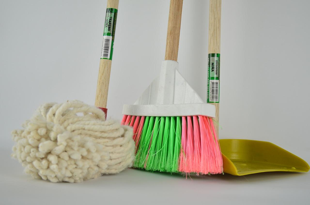 Pourquoi choisir une entreprise de nettoyage?