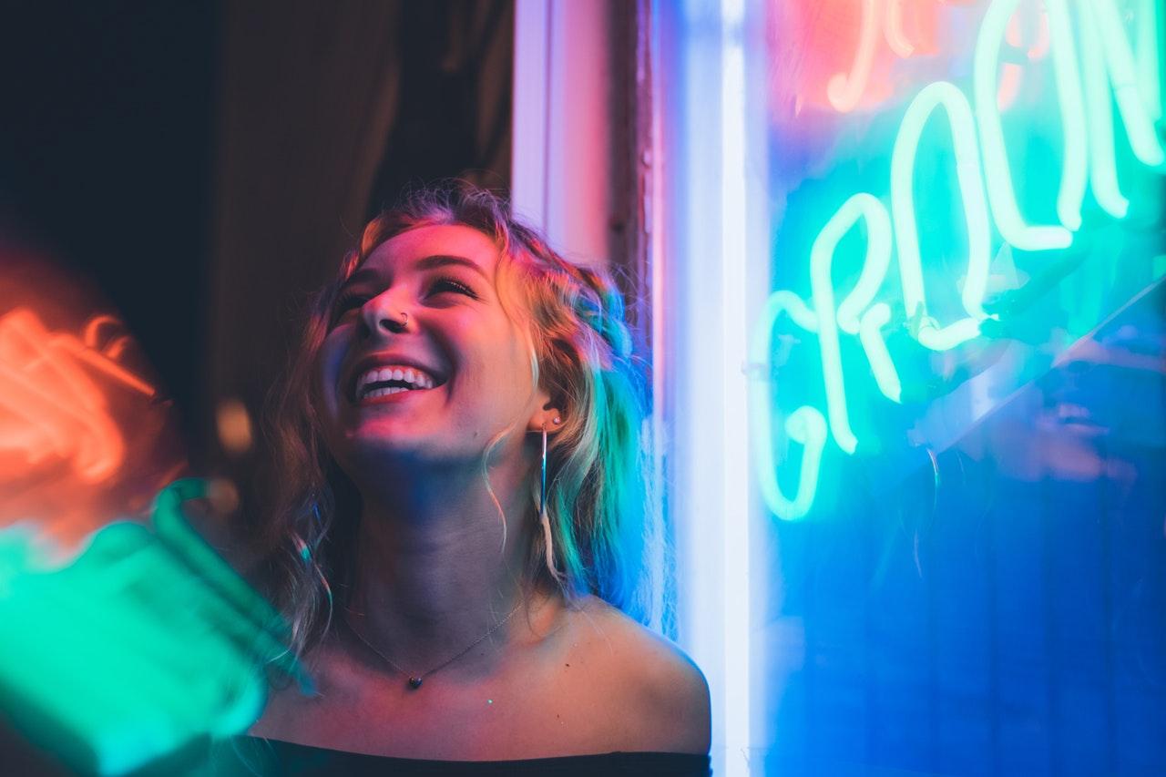 Comment faire rire une fille