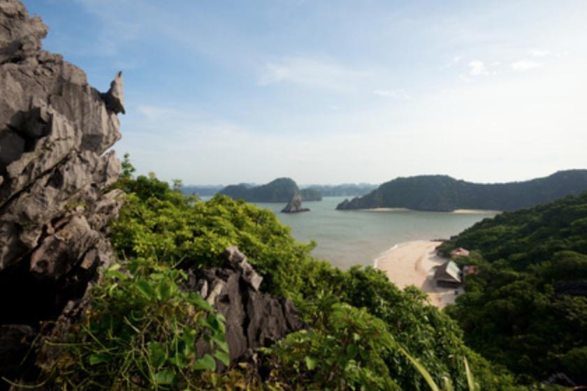 Découvrir Cat Ba lors de votre voyage au Viêt Nam