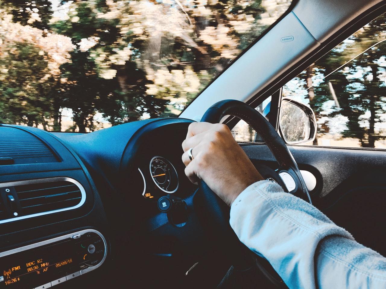 Comment devenir chauffeur VTC