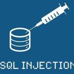 Injection SQL sur Facebook