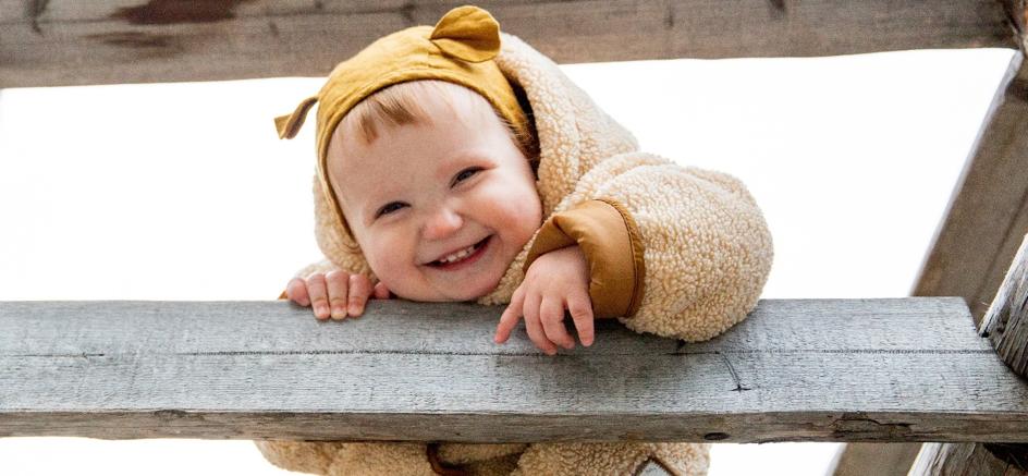 La ceinture porte bébé, pour la santé des parents