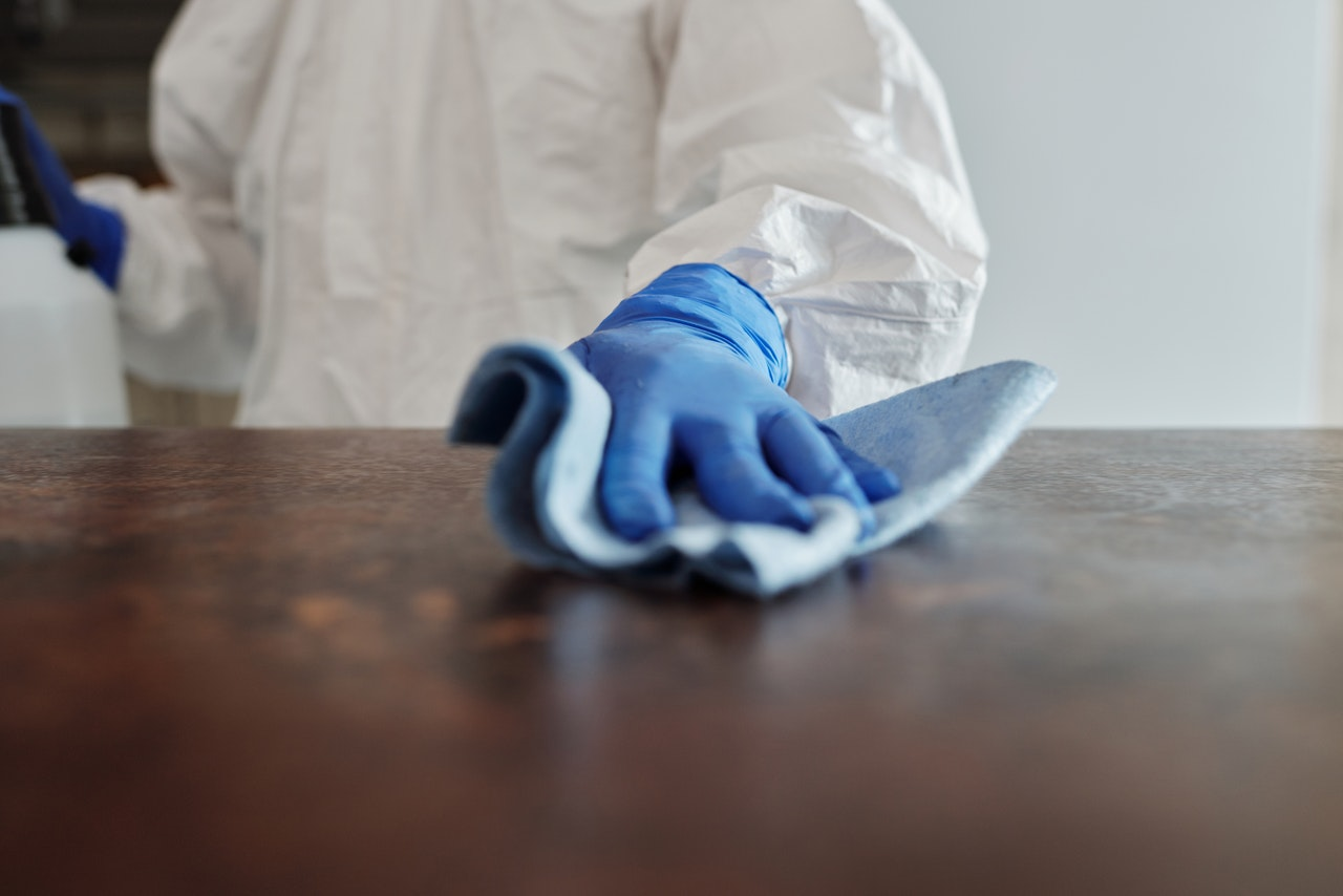 Comment choisir son désinfectant multi-usage?